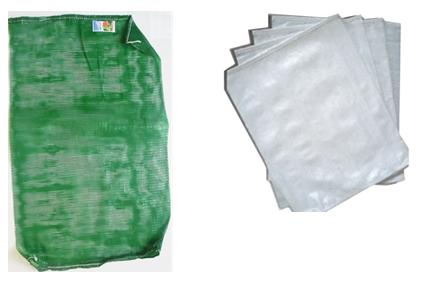 Sản phẩm của máy sx túi vải tự động
